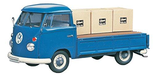 Hasegawa HMCC11 1:24 Scale VW Type 2 Pick-Up Truck Model Building Kits