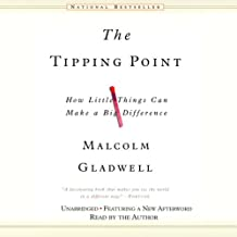 The Tipping Point: BOOKS: Every business person should read