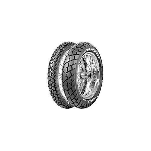Pirelli MT90AT Scorpion Rear Tire (140/80-18)