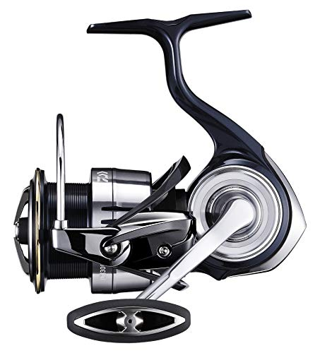Daiwa Certate LT 19, G LT, Spinning Reel, Front Drag