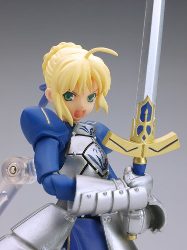 Max Factory Fate/Stay Night: Saber Figma Action Figure