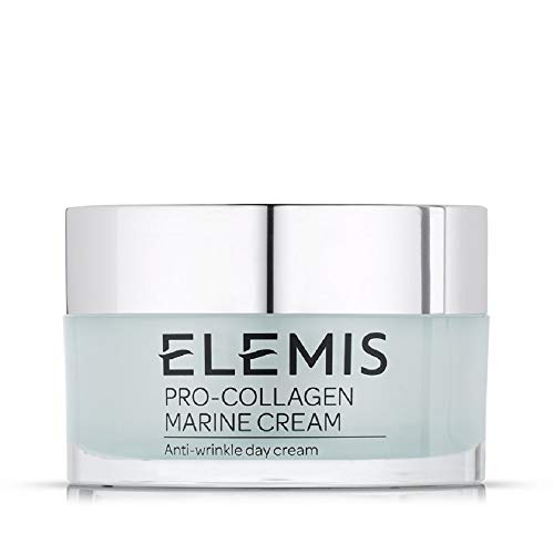 ELEMIS Pro-Collagen Marine Anti-wrinkle Day Cream, 1.6 Fl Oz