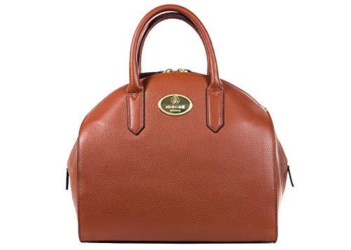 Roberto Cavalli Women's Bowling Bag