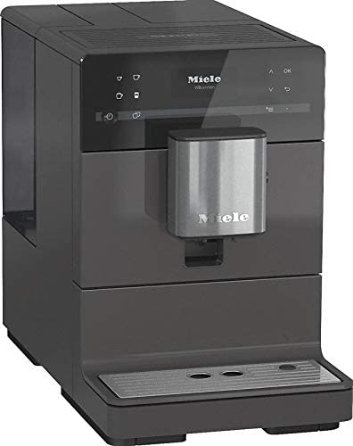 Miele CM5300 Coffee System, Medium