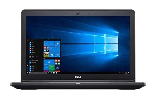 Dell Inspiron 15 i5577-5858BLK-PUS Gaming Laptop | Intel Core i5-7300HQ | 8GB DDR4 2400 MHz | 1TB SATA HDD | Windows 10…