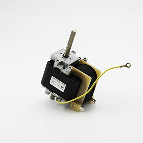 Carrier Inducer Draft Motor Replacement Part Replaces 318984-753, 10704, TJ318984-753, AP5634784, 318984753, 323435-730, 321373-712, 321373712, HC21ZE114A
