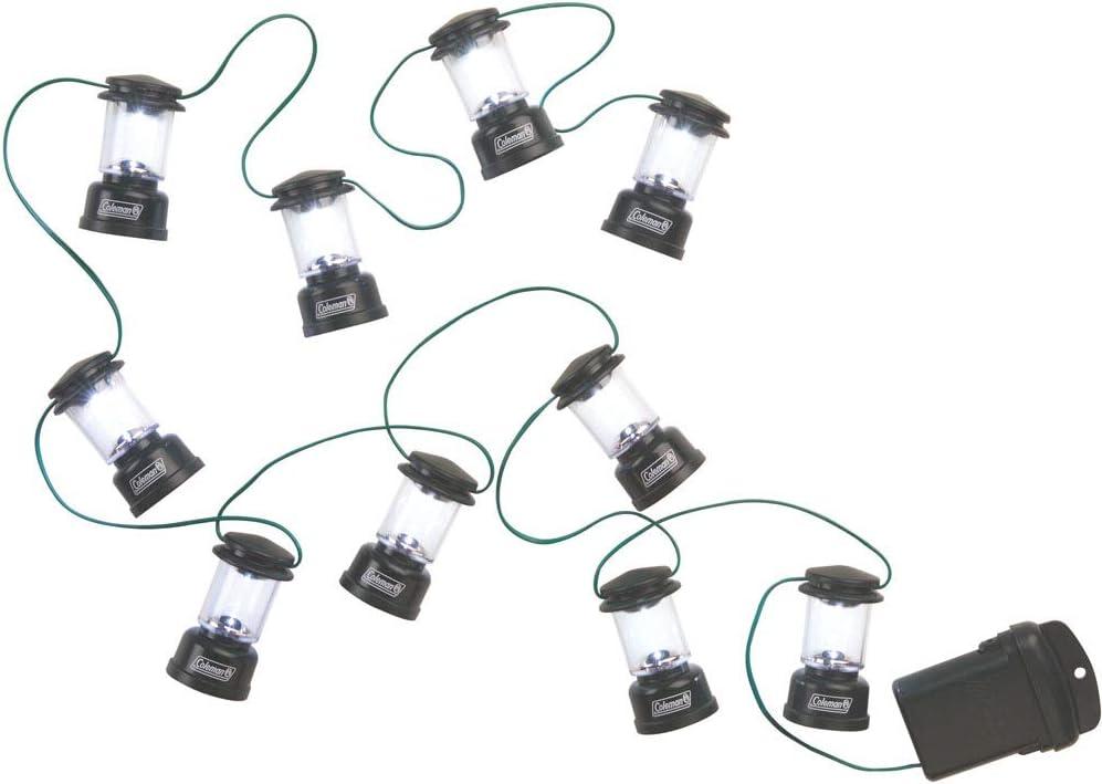 Coleman LED String Light