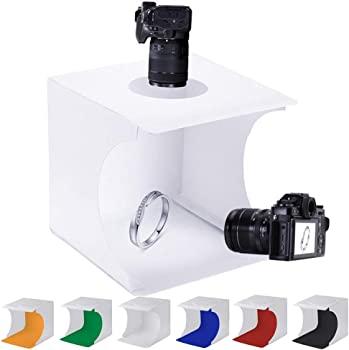 SENLIXIN Photo Studio Tent