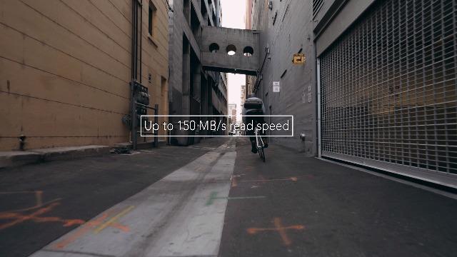 Lexar LJDF35-64GBNL Jumpdrive Fingerprint F35 64 GB USB 3.0 Flash Drive, Black/Silver