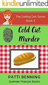 Cold Cut Murder (The Darling Deli Series Book 3)
