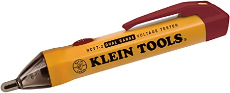 Best Non-Contact Voltage Testers