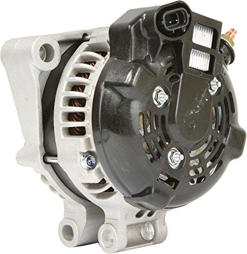 DB Electrical AMT0048 New Alternator for 1.8L 1.8 Impreza 97 1997 2.2L 2.2 97 98 1997 1998 Impreza 2.5L 2.5 Impreza Forester 98 1998 334-1174 A2TA7691 112031 10464160 400-48019 23700-AA290 A2TA7691