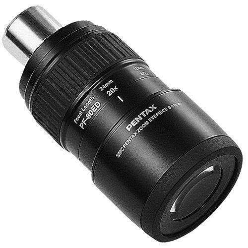 Pentax 20x60 Zoom Eyepiece for PF80EDA Spotting Scope