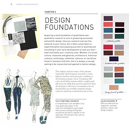 Fashion Design Course Principles Practice And Techniques The Practical Guide For Aspiring Fashion Designers Paperback October 15 2017 Buy Online In Bahrain Steven Faerm Products In Bahrain See