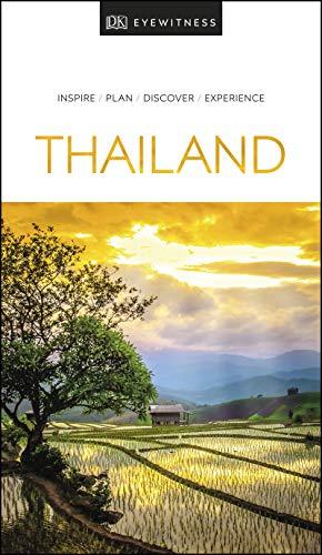 DK Eyewitness Thailand (Travel Guide) by [DK Eyewitness]