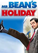 Mr. Bean`s Holiday