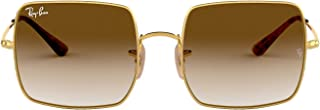 Women's RB1971 Icons Oversized Square Sunglasses
