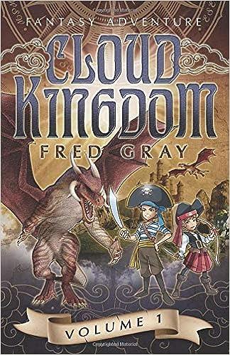 Cloud Kingdom: Fantasy Adventure