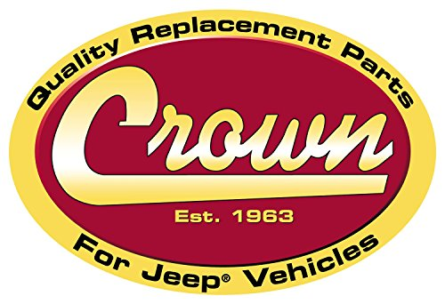 Crown Automotive 5019423AD Timing Kit