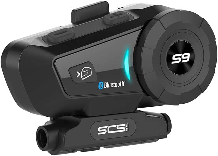 Scs Etc s-9 Bluetooth Headset
