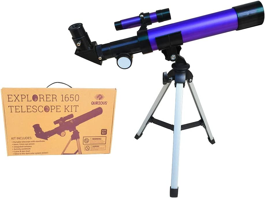 Top 17 Best Telescope For Kids (2020 Reviews & Buying Guide) 15
