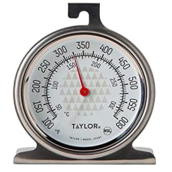 Taylor Precision Product 3506 RA14257 Taylor Oven Thermometer