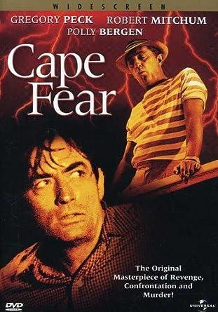 Cape Fear image cover