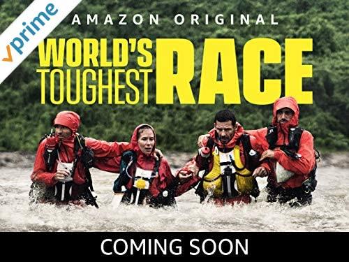 World's Toughest Race