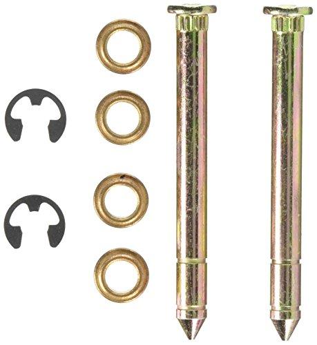 Dorman - Autograde 703-269 Door Hinge Pin And Bushing Kit - 2 Pins 4 Bushings 2 Clips