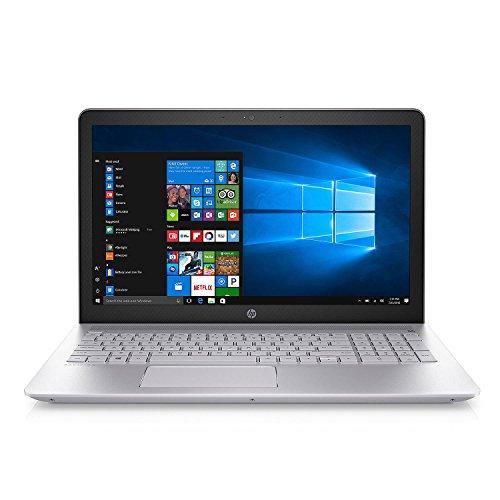 2018 HP Pavilion 15.6 Inch Notebook Laptop Computer (Intel Core i7-8550U 1.8GHz, 16GB DDR4 RAM, 512GB SSD, B&O Play Dual…