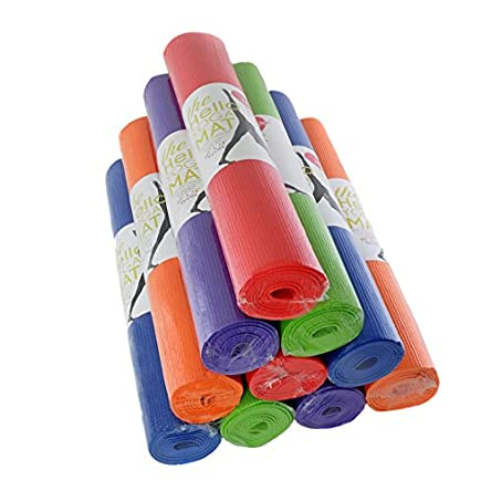 Hello Fit – Budget-Friendly Yoga Mats –...