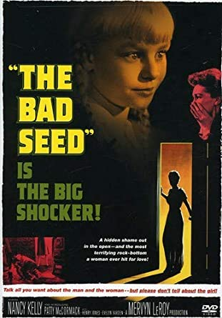 The Bad Seed image cover