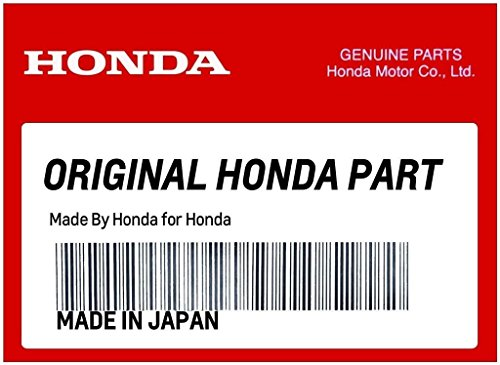 Honda 63102-ZY3-010 Seal, Engine Cover; 63102ZY3010 Made by Honda