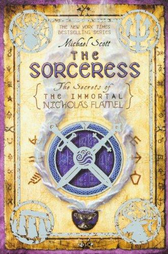 secrets of the immortal nicholas flamel