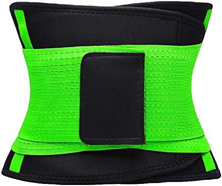 VENUZOR Waist Trainer Belt for Women - Waist Cincher Trimmer - Slimming Body Shaper Belt - Sport Girdle Belt (UP Graded) 5