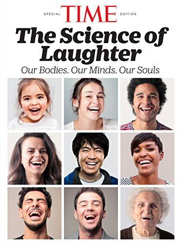 TIME The Science of Laughter by [The Editors of TIME]