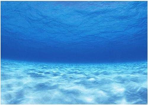Baosity-PVC-3D-Adhesive-Poster-Seawater-Image