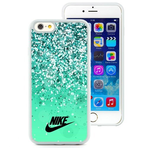 Nike Just Do It 44 White Screen TPU Cover Case For Iphone 6S Plus ...