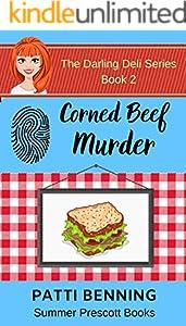 Corned Beef Murder (The Darling Deli Series Book 2)