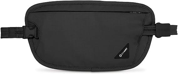 Pacsafe Coversafe X100 anti theft belt purse