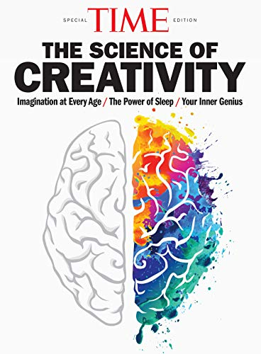 TIME The Science of Creativity by [The Editors of Time]
