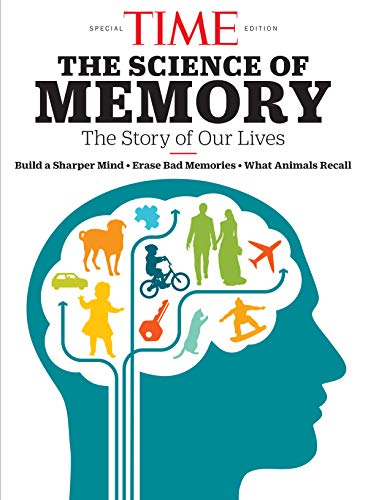 TIME The Science of Memory by [The Editors of Time]