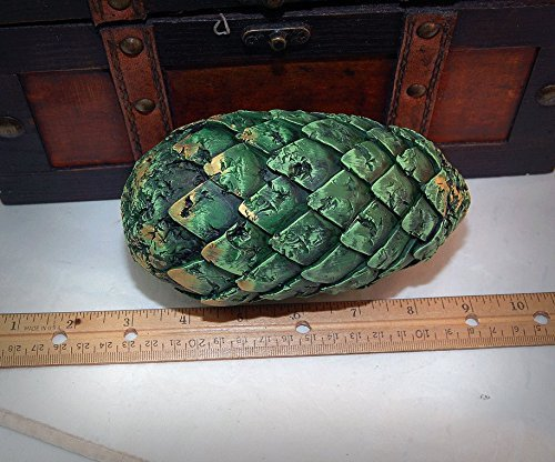Individual Game of Thrones Dragon Egg