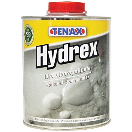 Tenax Granite Sealer, Marble Sealer, & Stone or Concrete Sealer - 1 QUART