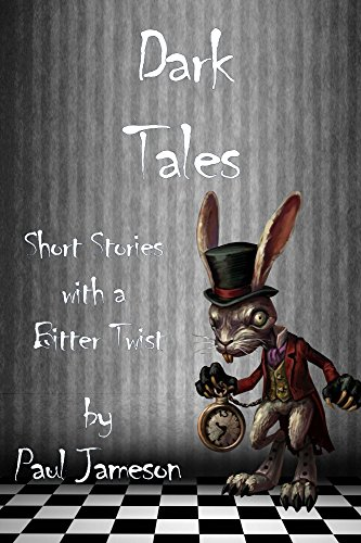 Dark Tales by [Paul Jameson]