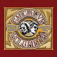 Jerry Garcia & John Kahn - 'GarciaLive Volume 14: January 27th, 1986 The Ritz'
