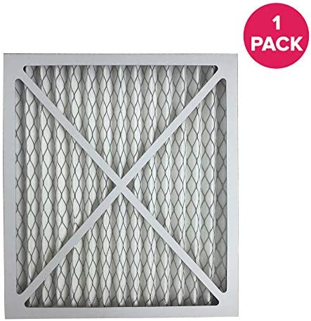Crucial Air Purifier Filter – Compatible with HUNTER Brand Filter Part # 30931 – Models 30201, 30212, 301213, 30240…