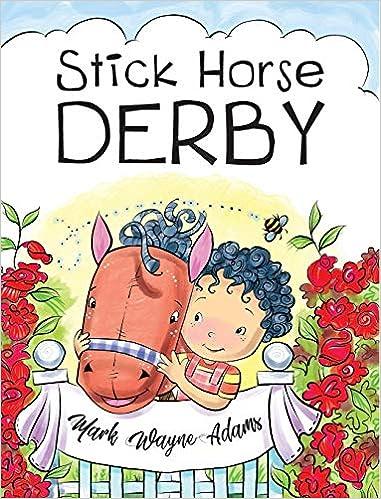 Stick Horse Derby