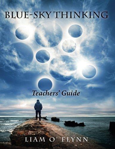 Blue-Sky Thinking: Teachers' Guide