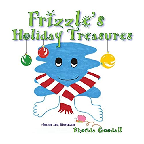 Frizzle's Holiday Treasures (Frizzle and Friends)